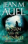 De stam van de holenbeer (De Aardkinderen, #1) - Jean M. Auel