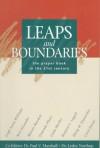Leaps and Boundaries - Paul Marshall