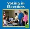 Voting in Elections - Terri DeGezelle