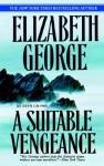 Suitable Vengeance (Inspector Lynley Series #4) - Elizabeth George, Derek Jacobi