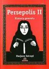 Persepolis. Historia powrotu - Marjane Satrapi