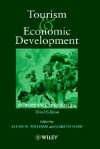 Tourism and Economic Development: European Experience - Allan M. Williams, Gareth Shaw