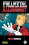 Fullmetal Alchemist #01 - Hiromu Arakawa