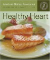 Healthy Heart Cookbook - Cheryl Forberg