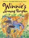 Winnie's Amazing Pumpkin - Valerie Thomas, Korky Paul