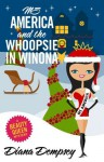 Ms America and the Whoopsie in Winona - Diana Dempsey