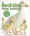 Real-size Farm Animals - Marie Greenwood