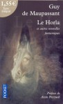 Horla (Fiction, Poetry & Drama) (French Edition) - Guy de Maupassant