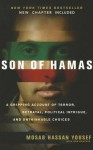Son Of Hamas - Mosab Hassan Yousef