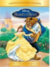 Beauty and the Beast: A Read-Aloud Storybook - Walt Disney Company, Ellen Titlebaum