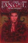 Angel After the Fall #1: Season 6 Chapter One - Joss Whedon, Brian Lynch, Franco Urru