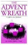 Advent Wreath - Debbie Trafton O'Neal