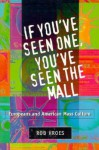 If You've Seen One, You've Seen the Mall: EUROPEANS AND AMERICAN MASS CULTURE - Rob Kroes