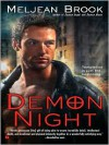 Demon Night - Meljean Brook