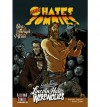 Jesus Hates Zombies featuring Lincoln Hates Werewolves in: Yea, Though I Walk, Volume 1 - Stephen Lindsay