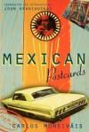 Mexican Postcards - Carlos Monsiváis, John Kraniauskas