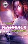 Flashback (Athena Force #13) (Silhouette Bombshell) - Justine Davis
