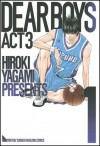 Dear Boys Act 3 1 - Hiroki Yagami