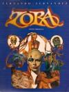 Zora and the Hibernauts - Fernando Fernández