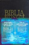 Spanish-English Bilingual Bible-PR-VP/GN - Anonymous Anonymous