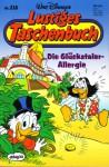 Die Glückstaler-Allergie - Walt Disney Company