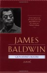 Giovanni's Room - James Baldwin
