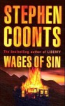 Wages Of Sin - Stephen Coonts