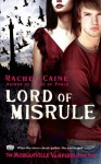 Lord Of Misrule (Morganville Vampires, Book 5) - Rachel Caine