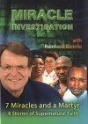 Miracle Investigation - Reinhard Bonnke