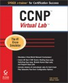 CCNP Virtual Lab (CD-ROM) [With Study Guide] - Todd Lammle