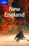 Lonely Planet New England - Mara Vorhees, Lonely Planet