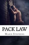 Pack Law - Marie Stephens