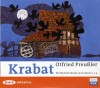 Krabat - Angeli Backhausen, Otfried Preußler, Ulla Illerhaus