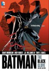 Batman: The Black Glove (New Edition) - Grant Morrison, J.H. Williams III, Andy Kubert