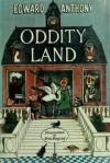 Oddity Land - Edward Anthony, Erik Blegvad