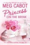 Princess on the Brink - Clea Lewis, Meg Cabot