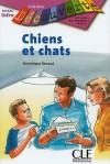 Chiens Et Chats, Niveau Intro - Dominique Renaud