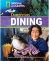 Dangerous Dining - Rob Waring