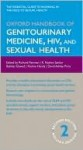 Oxford Handbook of Genitourinary Medicine, HIV, and Sexual Health - Nathan Sankar, David Price, Richard Pattman, Pauline Handy, Babiker Elawad