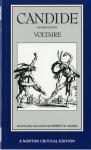 Candide (Critical Editions) - Voltaire, Robert M. Adams