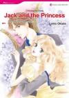 Jack and the Princess - Catching the Crown (Mills & Boon comics) - Raye Morgan, Junko Okada