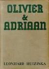 Omnibus : Adriaan en Olivier & Olivier en Adriaan - Leonhard Huizinga
