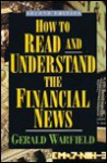 How to Read Financial News - Gerald Warfield