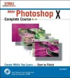 Photoshop CS Complete Course [With CDROM] - Jan Kabili, Donna L. Baker