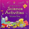 Science Activities (Usborne Science Activities) - Helen Edon, Kate Woodward, Simone Abel, Radhi Parekh, Jane Felstead