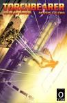 """Crash"" (Torchbearer, #3) - Nicolas Dedual, Dennis Calero, Dave Lanphear, M.I. Annoni"
