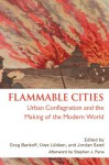Flammable Cities: Urban Conflagration and the Making of the Modern World - Greg Bankoff, Uwe Lubken, Jordan Sand, Stephen J. Pyne