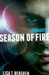 Season of Fire (Audio) - Lisa Tawn Bergren, Brooke Sanford Heldman
