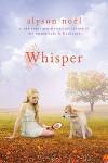 Whisper - Alyson Noël
