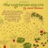 Vegetarian Epicure - Anna Thomas